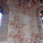 St Mary's Wall Paintings