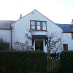 Blackbird Cottage,previously Culmpit Cottage©Copyright K Libby